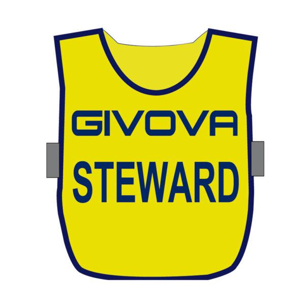 Тренувальне та вихідне екіпірування CASACCA STEWARD
