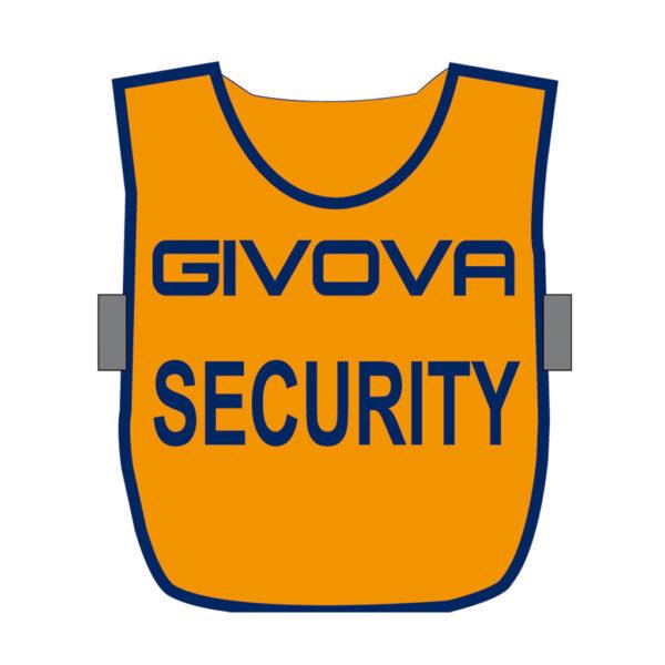 Тренувальне та вихідне екіпірування CASACCA SECURITY