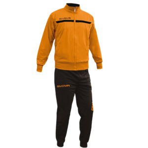 Спортивний костюм TUTA GIVOVA ONE FULL ZIP