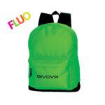 Зелений FLUO