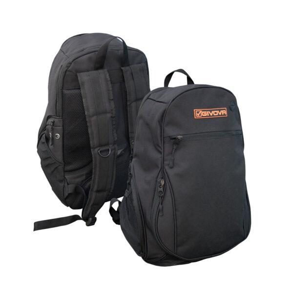Сумка (рюкзак) ZAINO TOUR