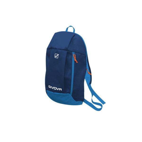 Сумка (рюкзак) ZAINO CAPO