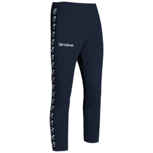 Street wear Givova PANTALONE COLLEGE BAND