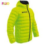 Жовтий FLUO/Чорний