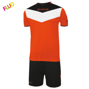 Футбольна форма KIT CAMPO FLUO