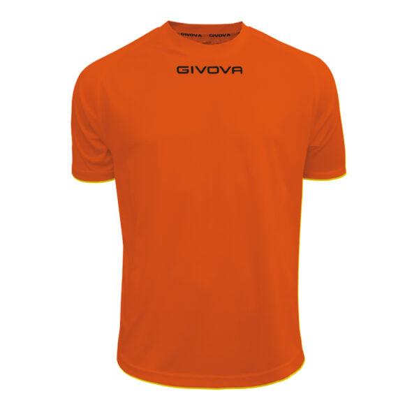 Тренувальне та вихідне екіпірування SHIRT GIVOVA ONE