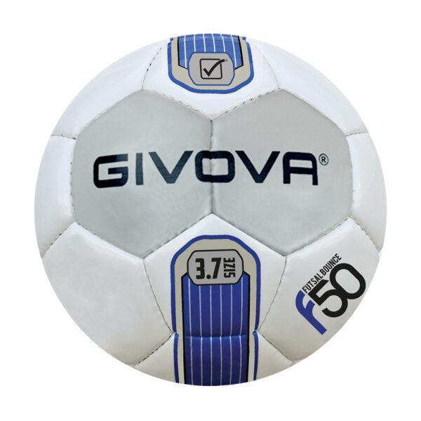 М'яч PALLONE FUTSAL BOUNCE F50