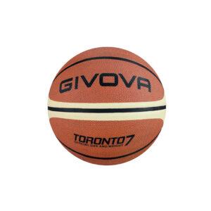 М'яч PALLONE BASKET TORONTO 7