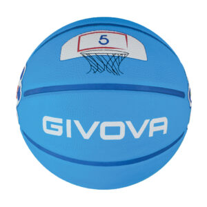 М'яч PALLONE BASKET EASY
