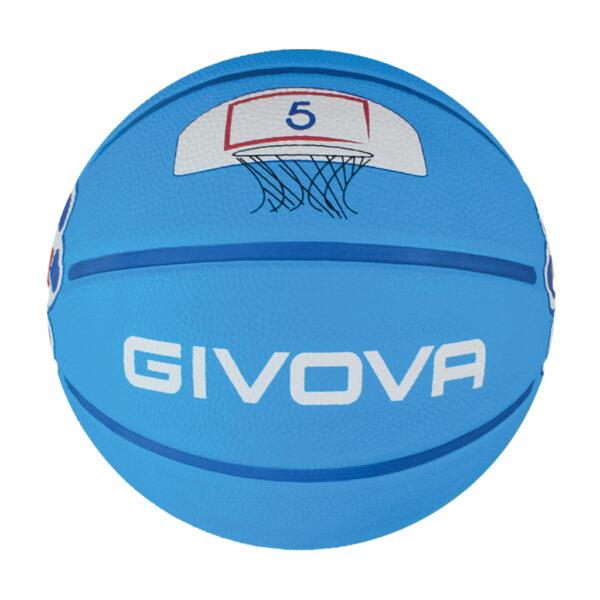 М'яч PALLONE BASKET EASY