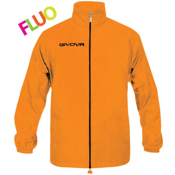 Балонова куртка RAIN BASICO