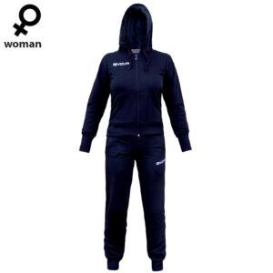 Спортивний костюм TUTA LADY