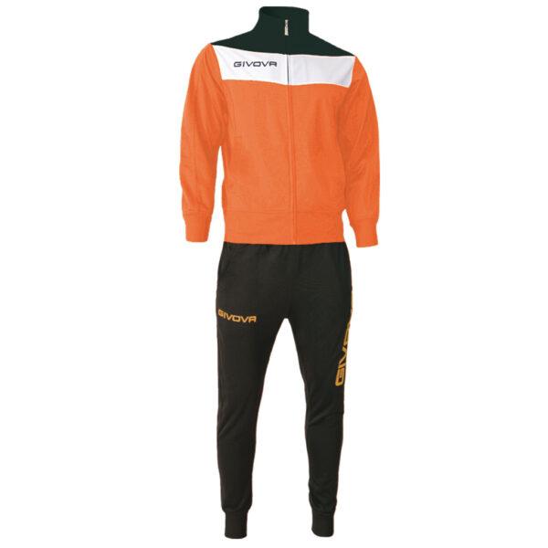 Спортивний костюм TUTA CAMPO