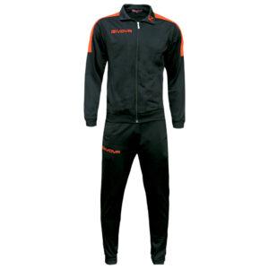 Спортивний костюм TUTA REVOLUTION FLUO