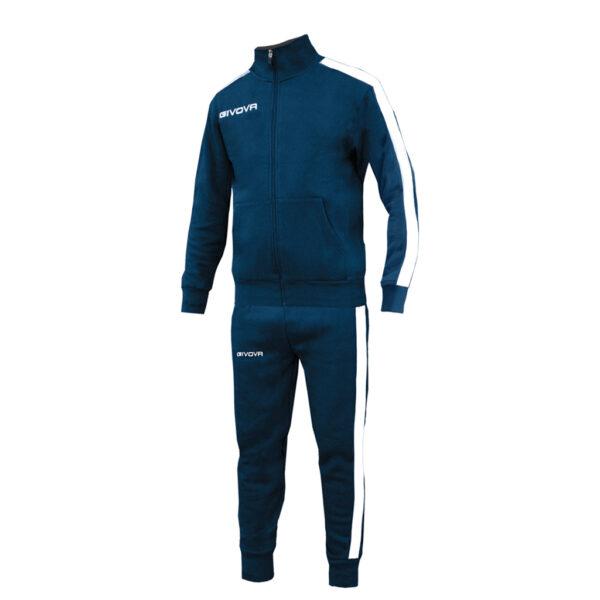 Спортивний костюм TUTA FELPA REVOLUTION SENIOR