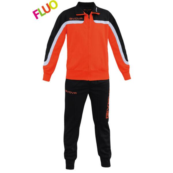 Спортивний костюм TUTA AFRICA FLUO